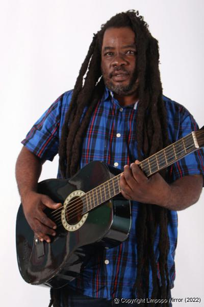 tshigomboza music