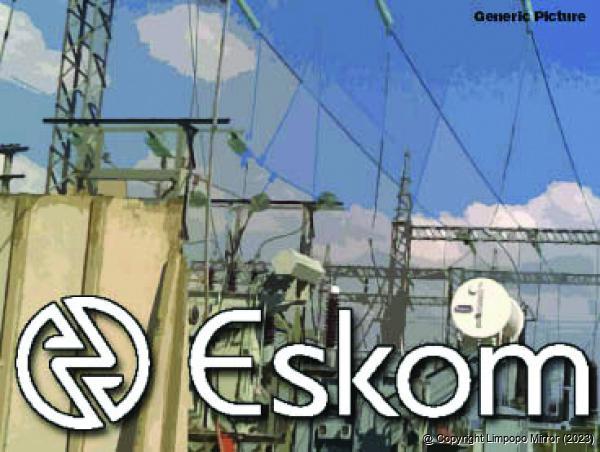 Limpopo Mirror   News in brief   Power interruption due to